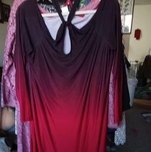 New Venus Sexy Dress Sz X Large